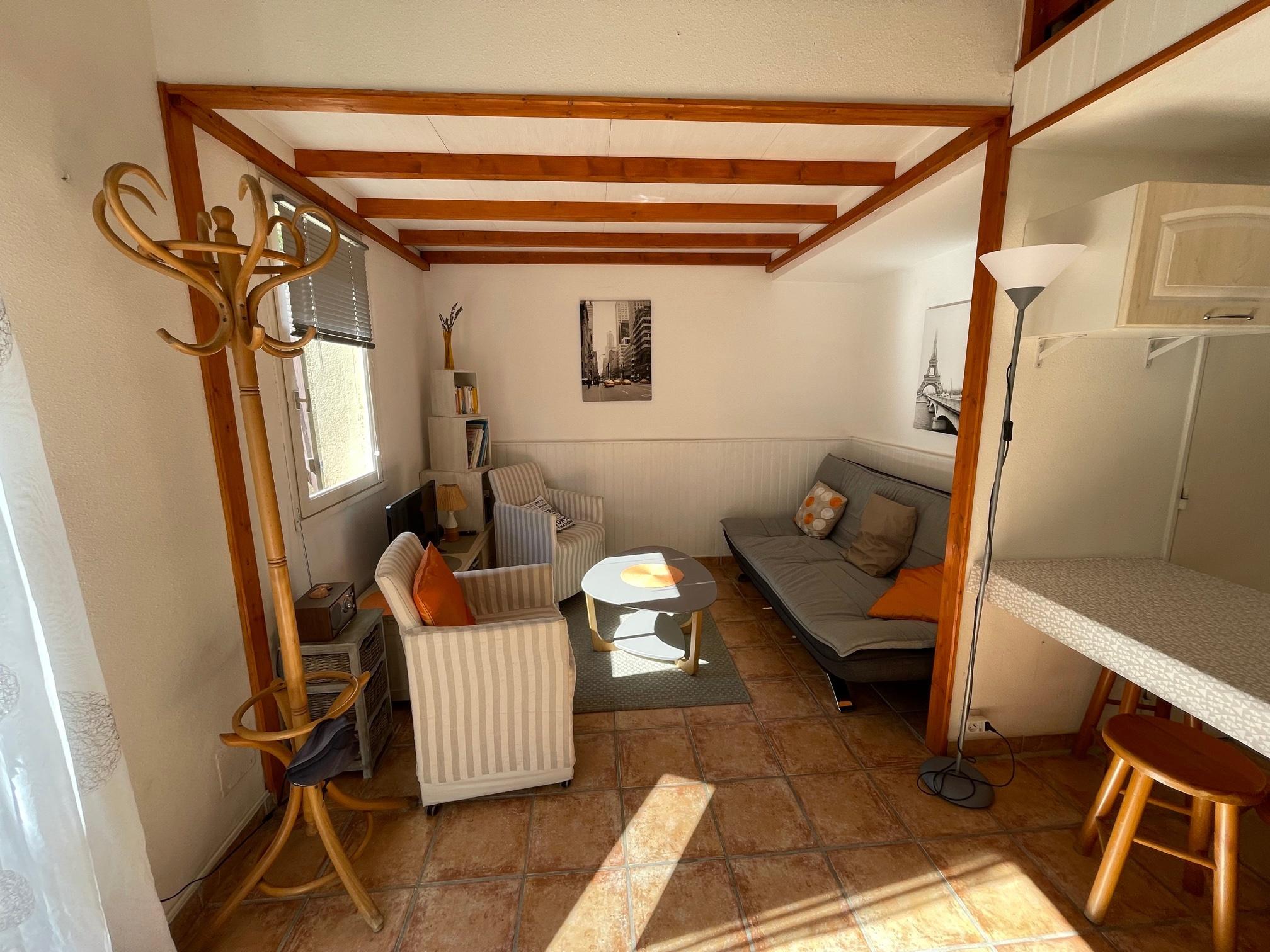 À vendre maison/villa de 44m2 à argeles plage (66700) - Photo 10'