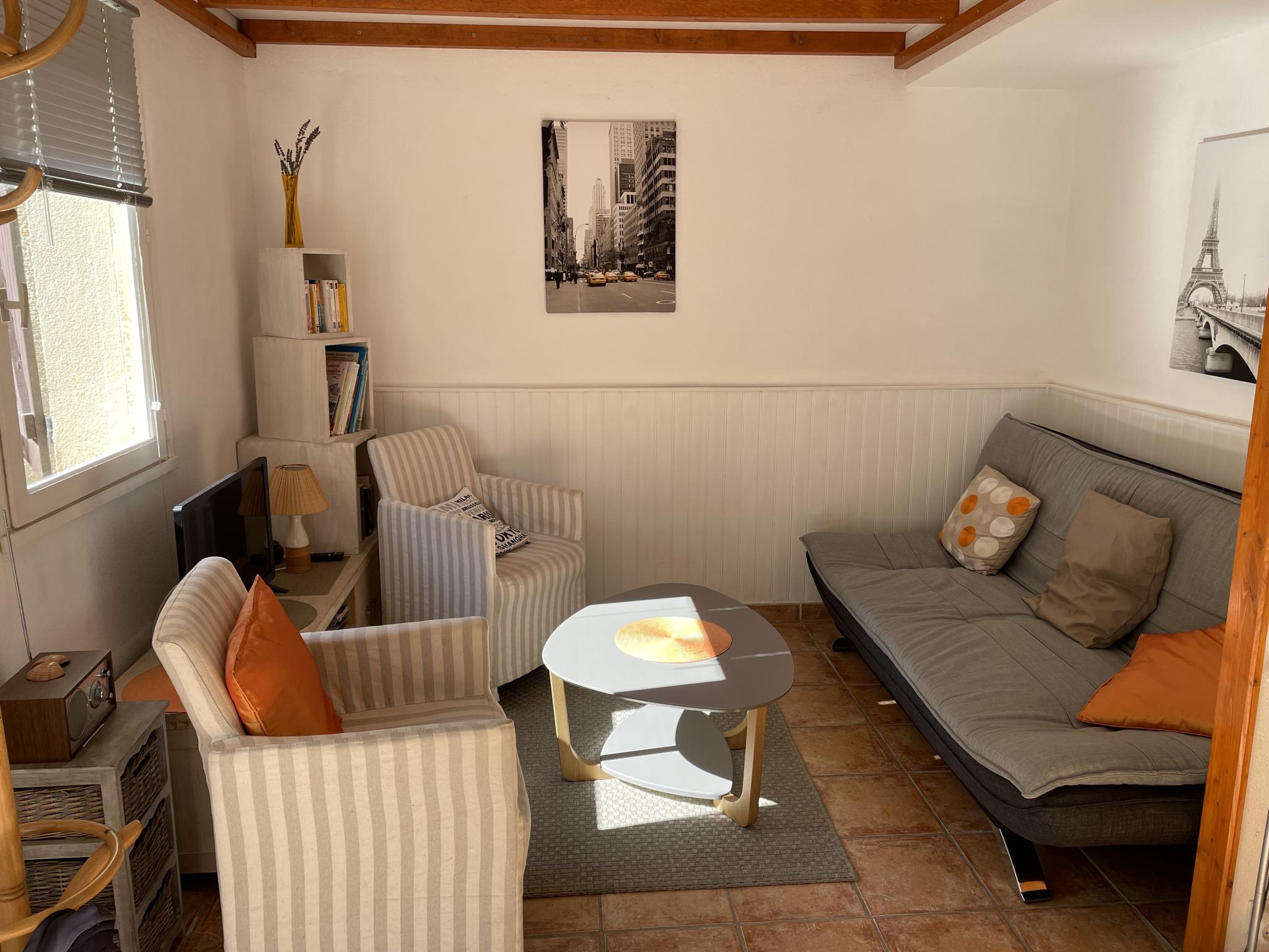 À vendre maison/villa de 44m2 à argeles plage (66700) - Photo 4'