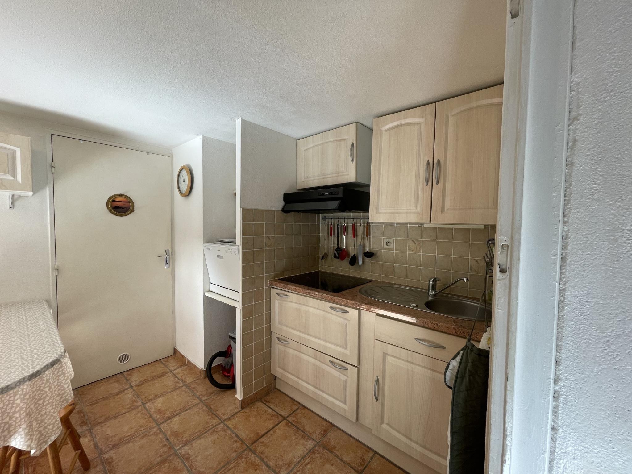 À vendre maison/villa de 44m2 à argeles plage (66700) - Photo 18'