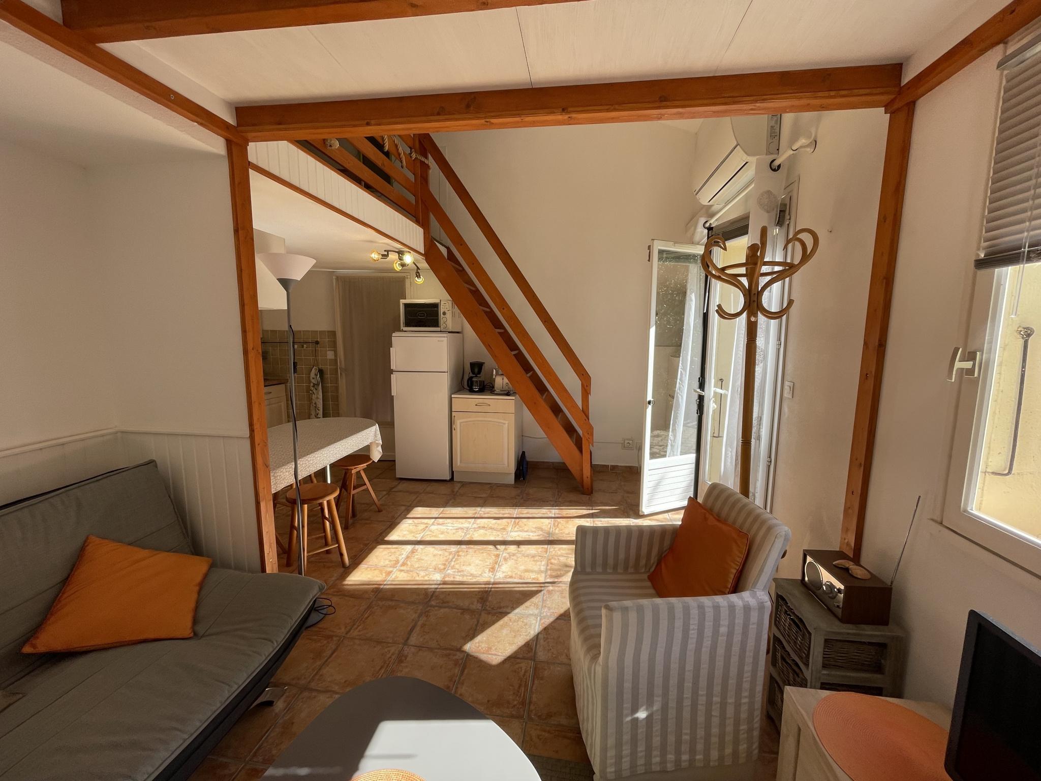 À vendre maison/villa de 44m2 à argeles plage (66700) - Photo 5'