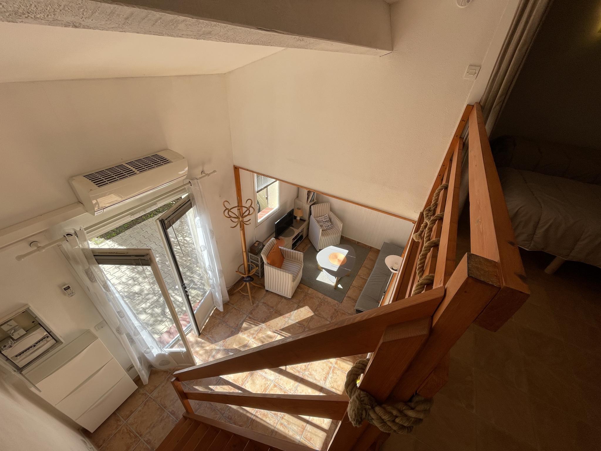 À vendre maison/villa de 44m2 à argeles plage (66700) - Photo 23'