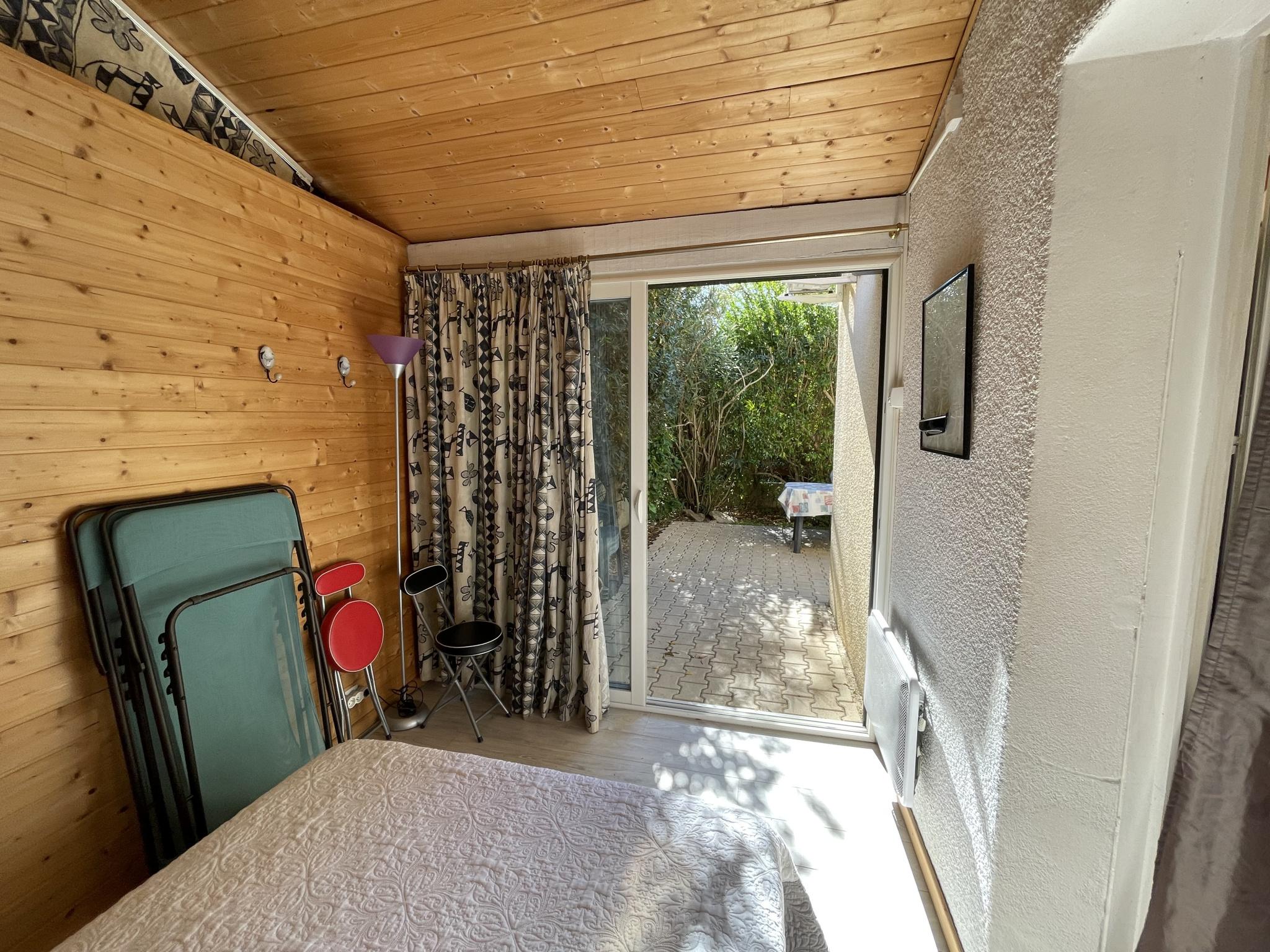 À vendre maison/villa de 44m2 à argeles plage (66700) - Photo 15'