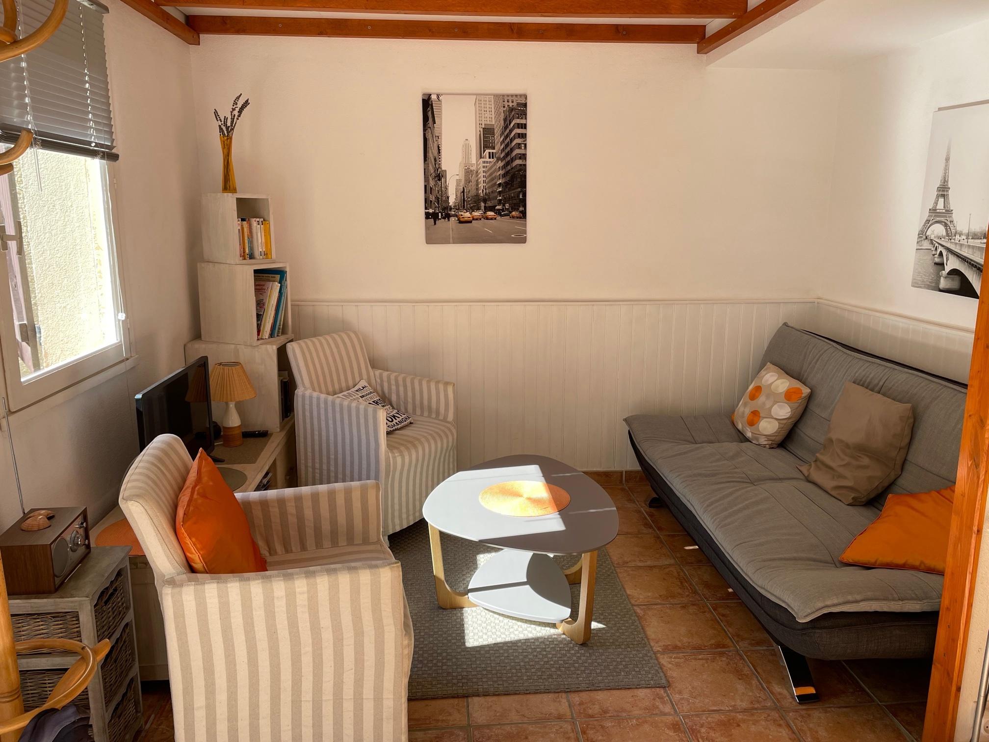 À vendre maison/villa de 44m2 à argeles plage (66700) - Photo 9'