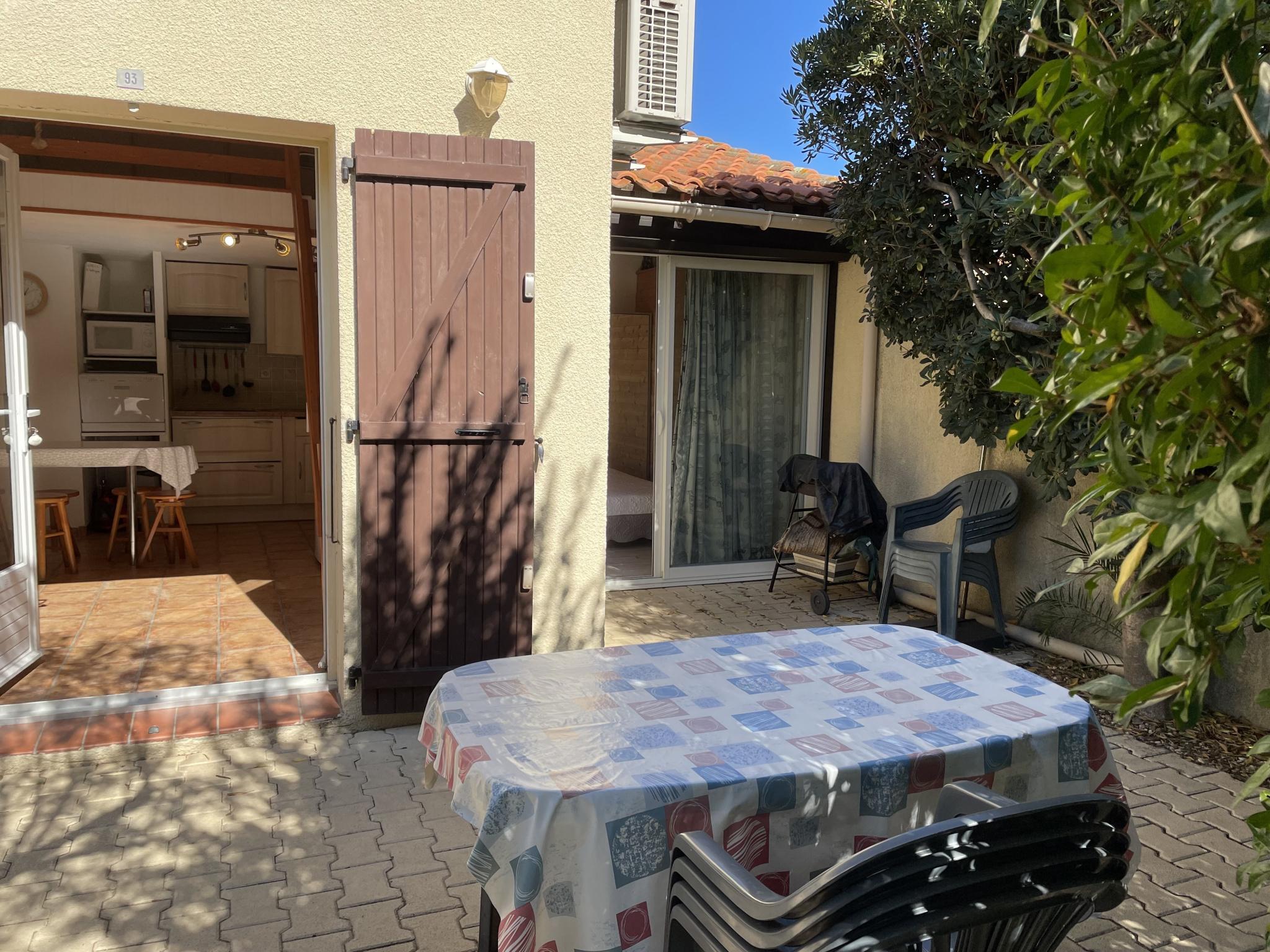 À vendre maison/villa de 44m2 à argeles plage (66700) - Photo 0'