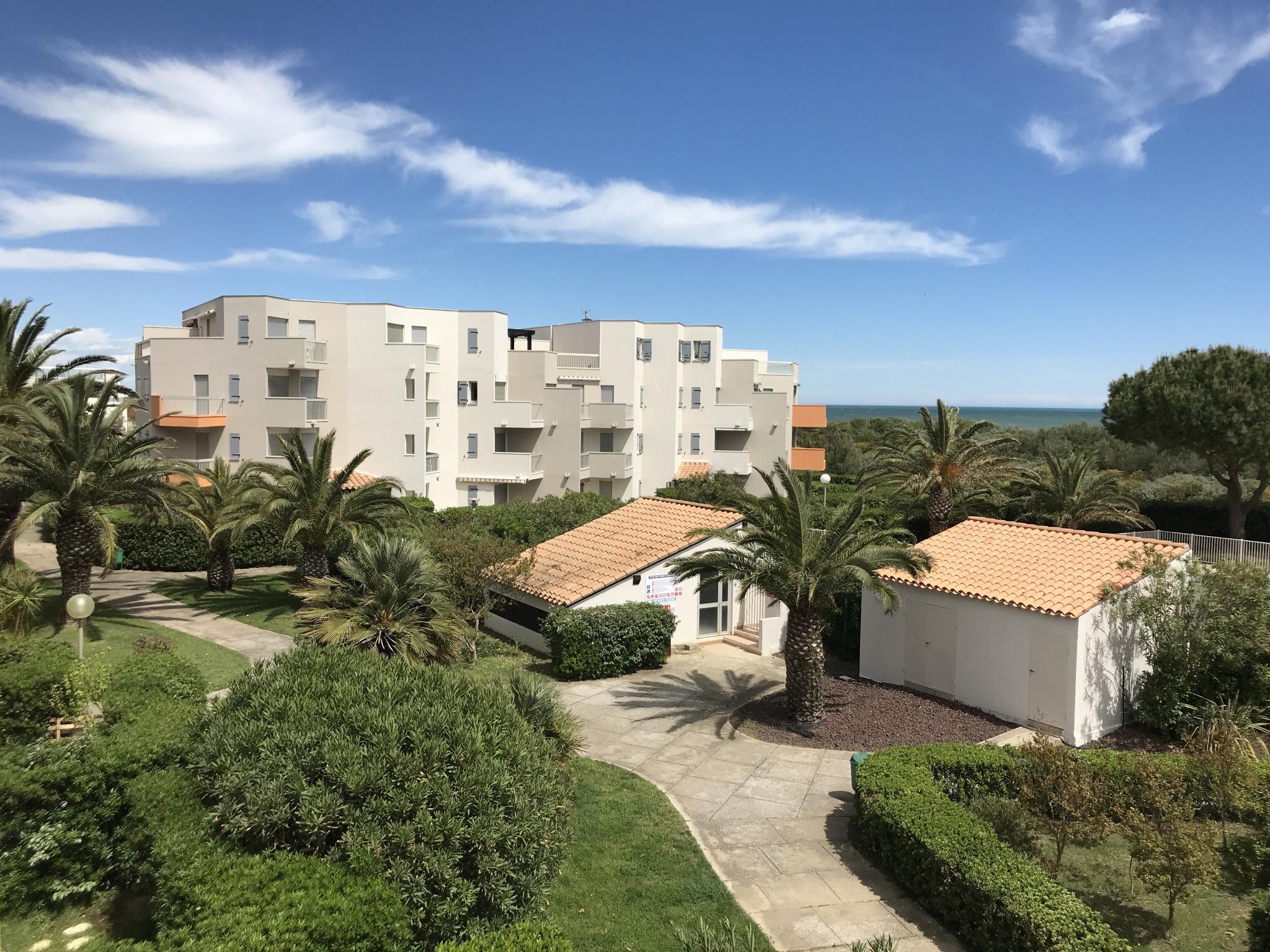 À vendre appartement de 36.46m2 à st cyprien plage (66750) - Photo 1'