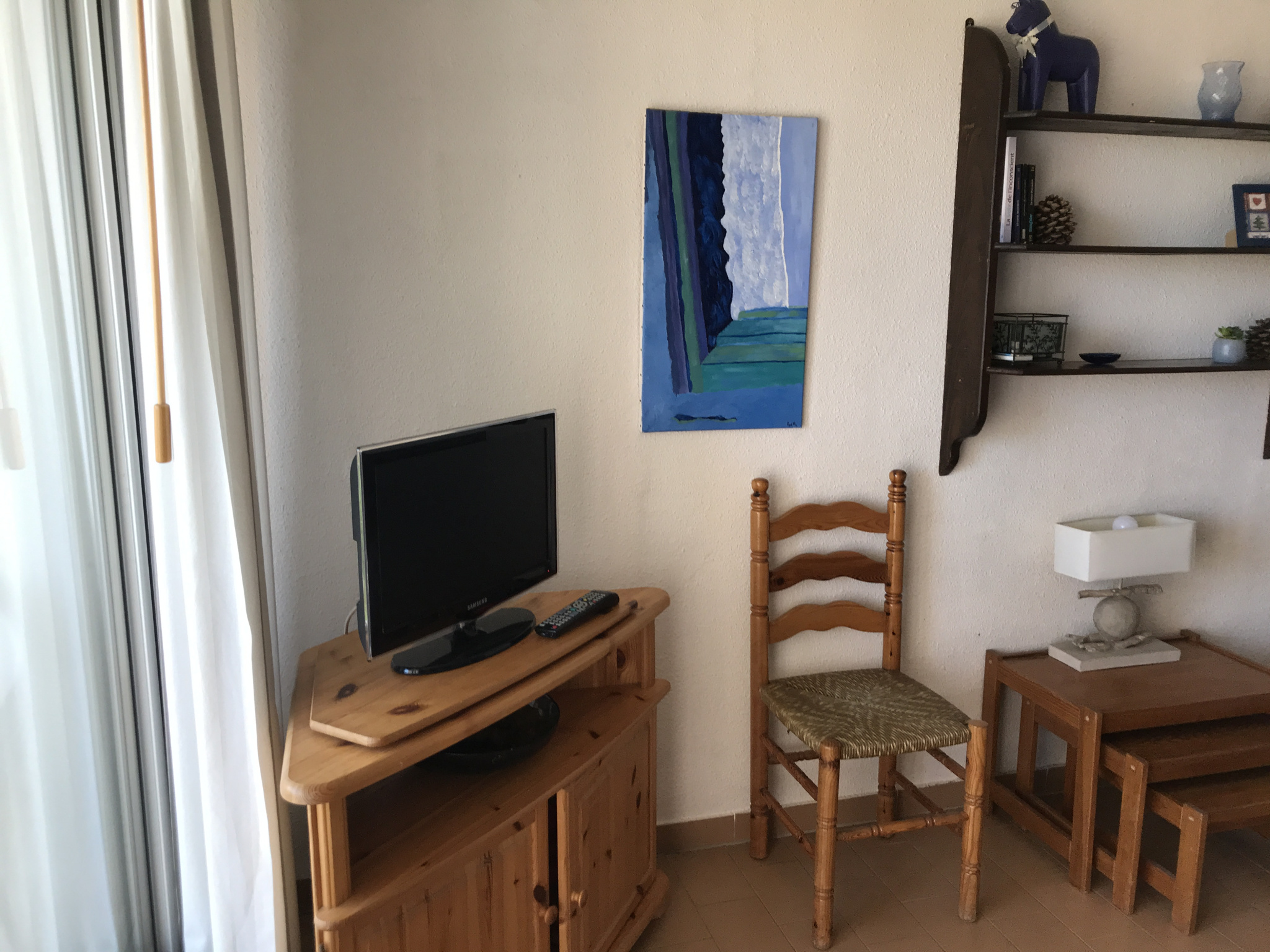 À vendre appartement de 36.46m2 à st cyprien plage (66750) - Photo 14'