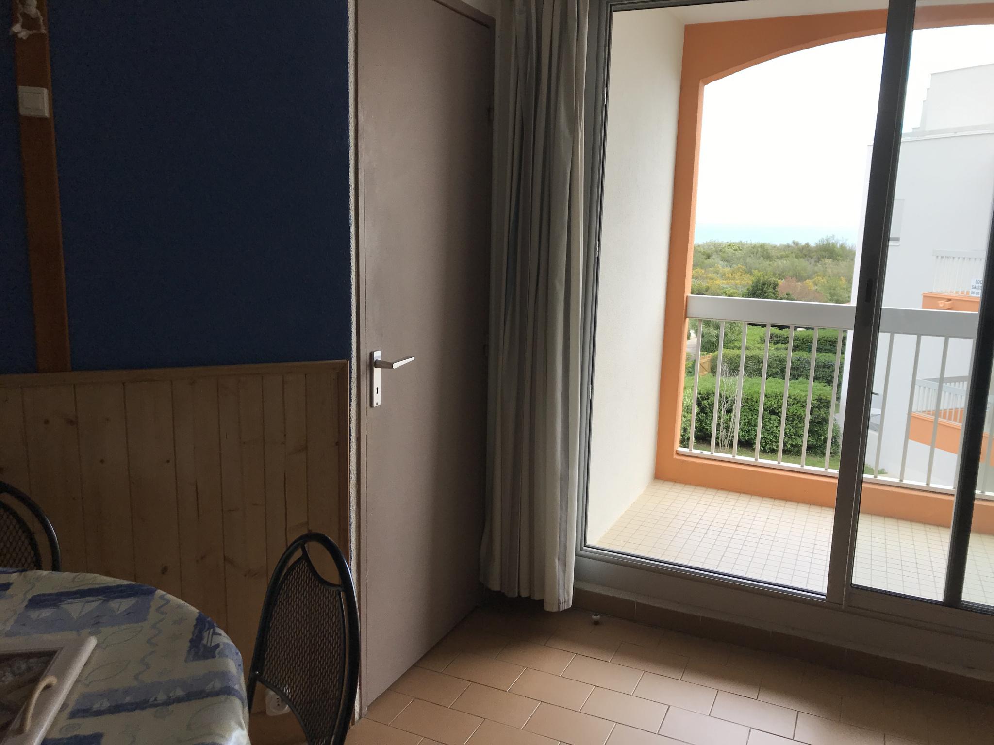 À vendre appartement de 36.46m2 à st cyprien plage (66750) - Photo 15'
