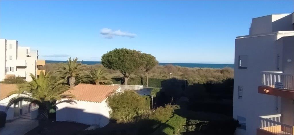 À vendre appartement de 36.46m2 à st cyprien plage (66750) - Photo 3'