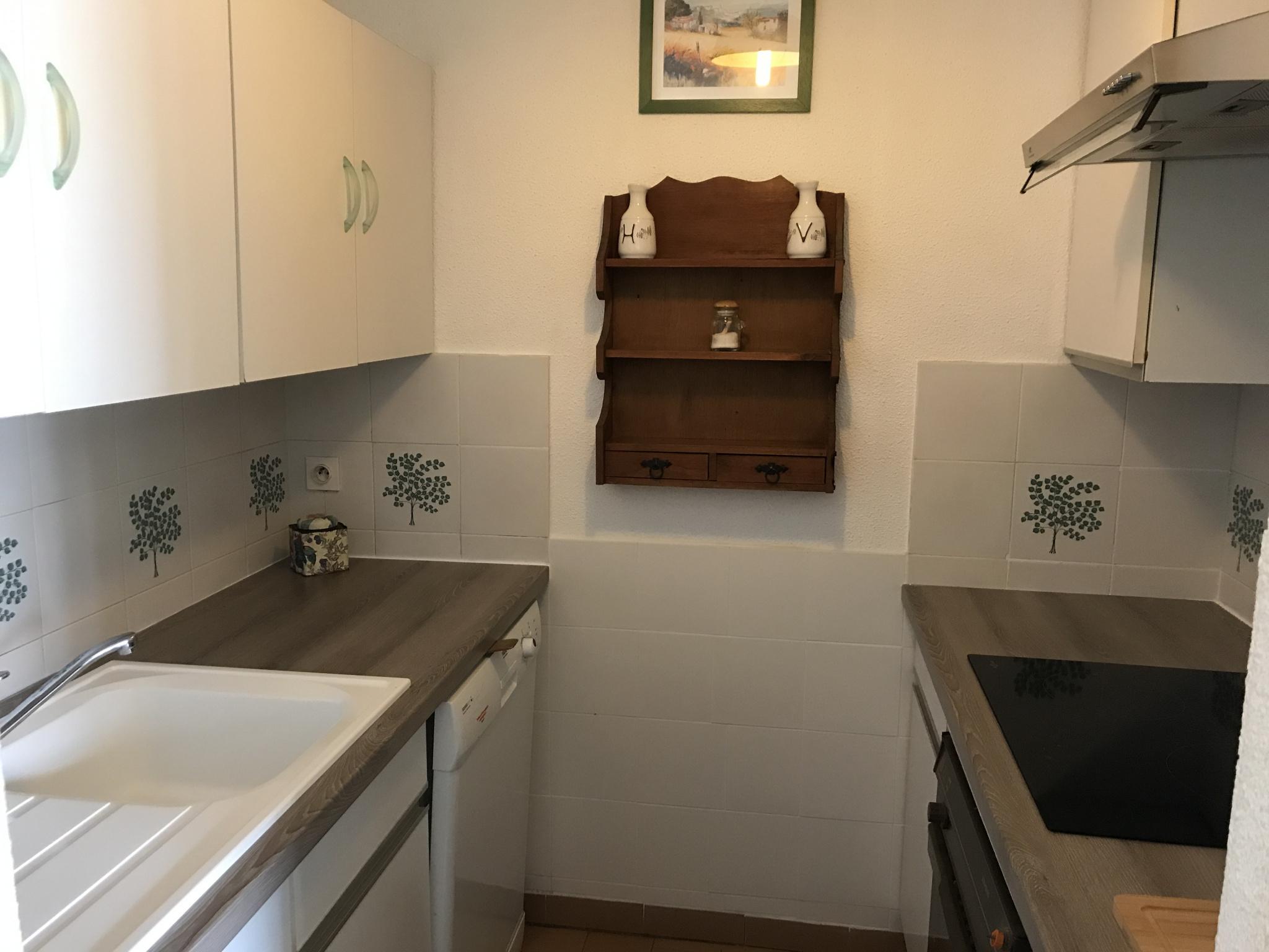 À vendre appartement de 36.46m2 à st cyprien plage (66750) - Photo 9'