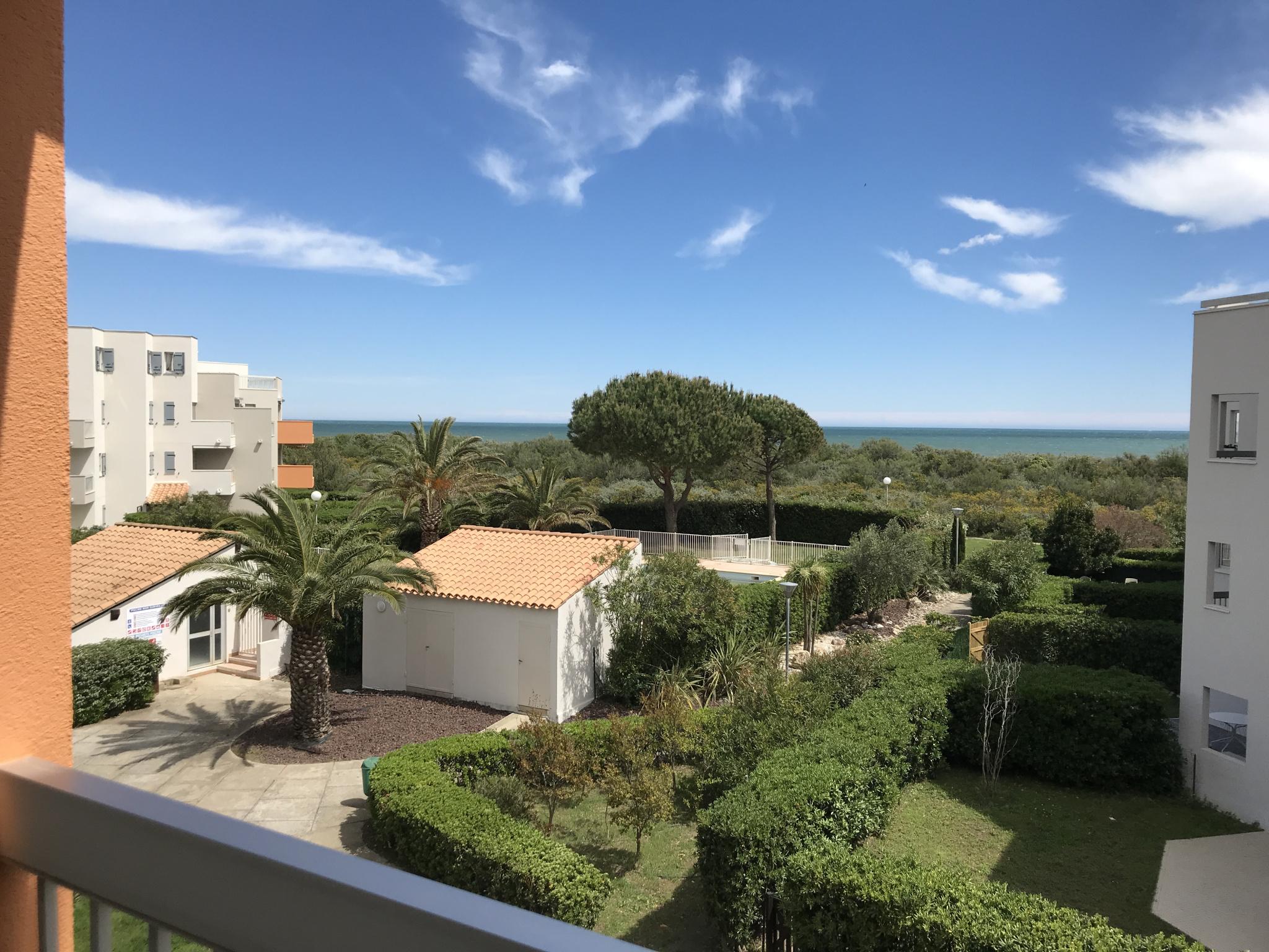 À vendre appartement de 36.46m2 à st cyprien plage (66750) - Photo 2'