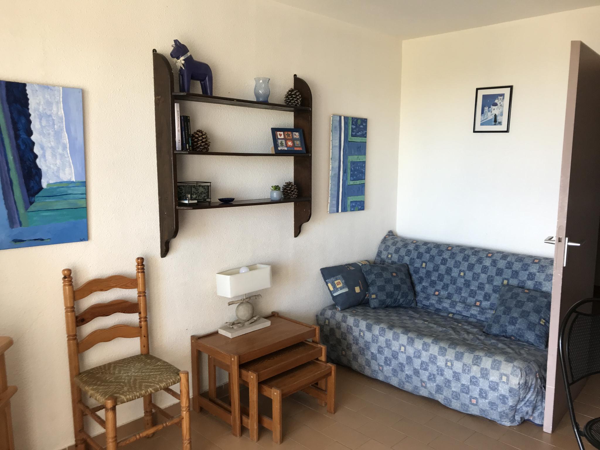 À vendre appartement de 36.46m2 à st cyprien plage (66750) - Photo 13'