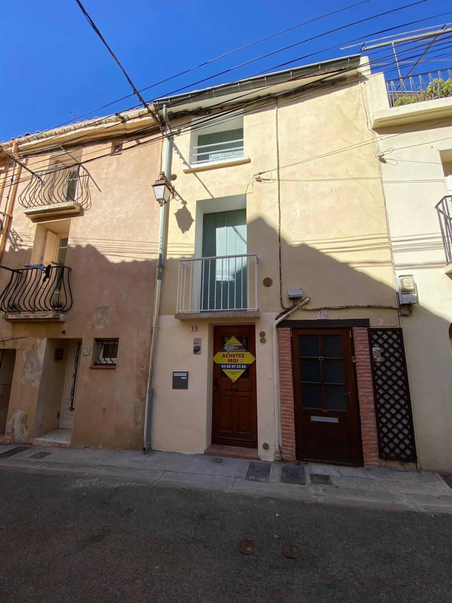 À vendre maison/villa de 41m2 à argeles sur mer (66700) - Photo 17'