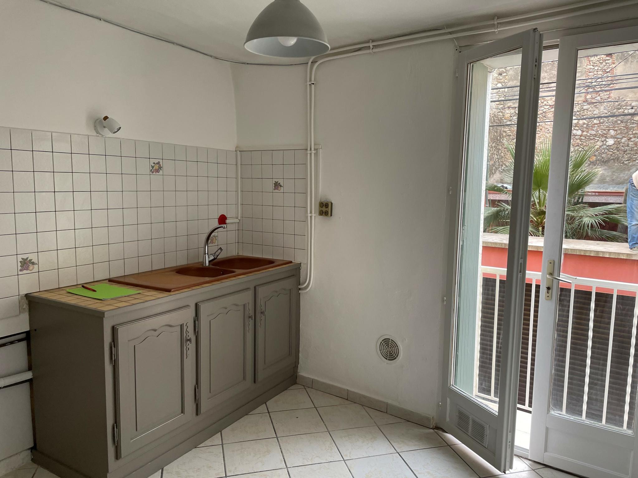 À vendre maison/villa de 41m2 à argeles sur mer (66700) - Photo 7'