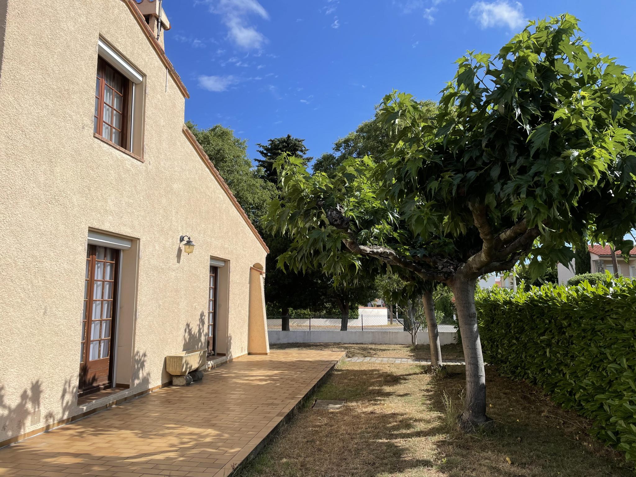À vendre maison/villa de 170m2 à sorede (66690) - Photo 3'