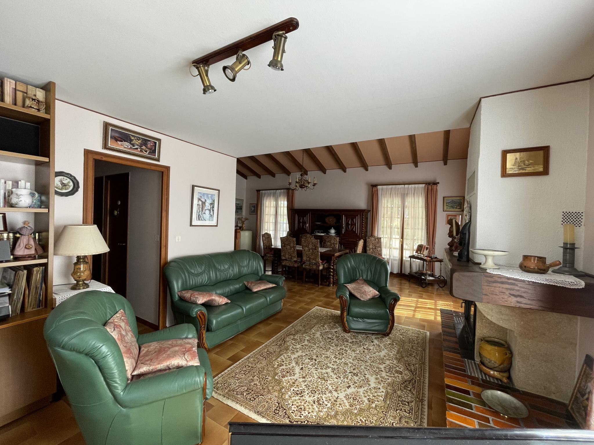 À vendre maison/villa de 170m2 à sorede (66690) - Photo 8'