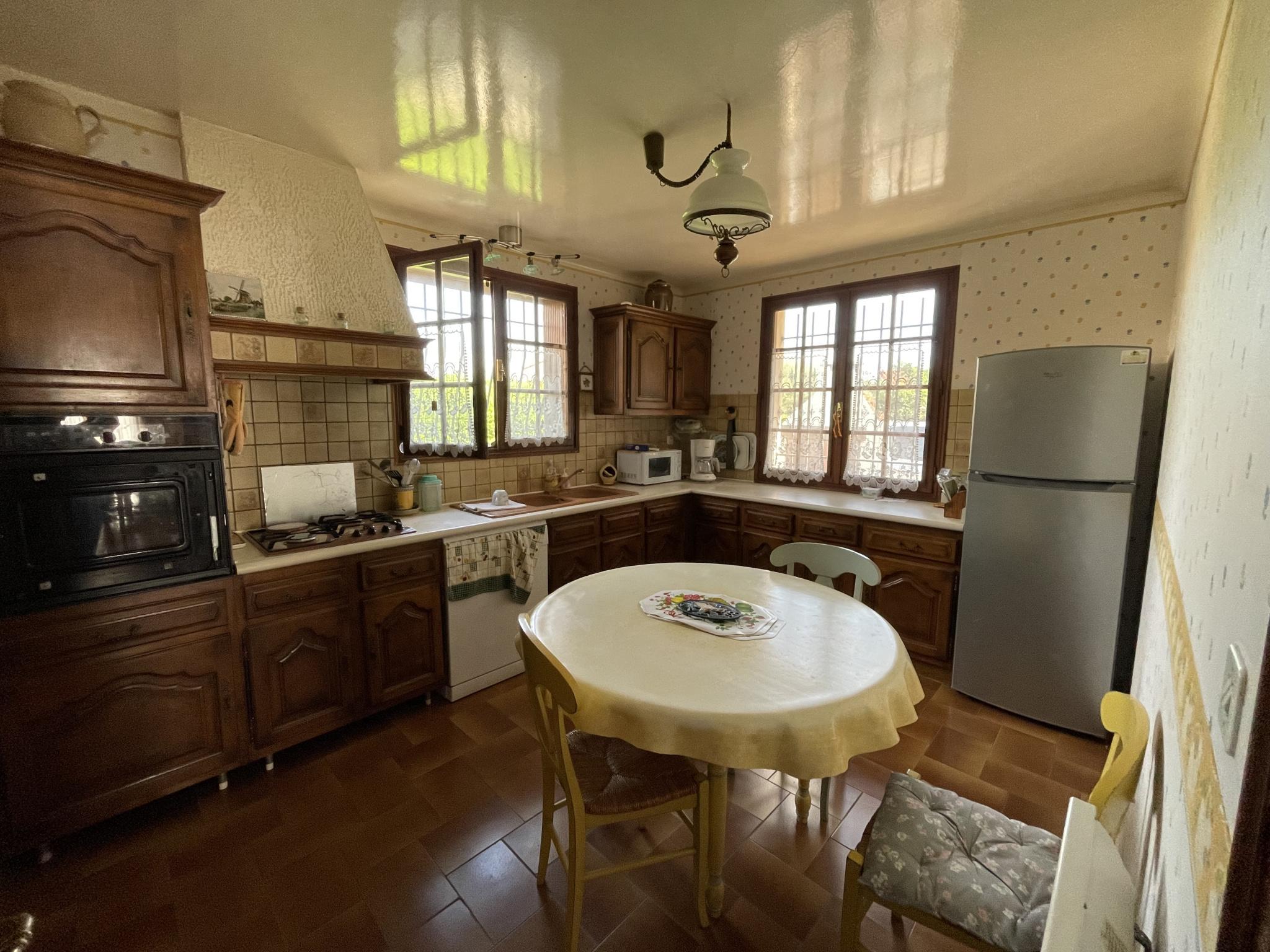 À vendre maison/villa de 170m2 à sorede (66690) - Photo 4'