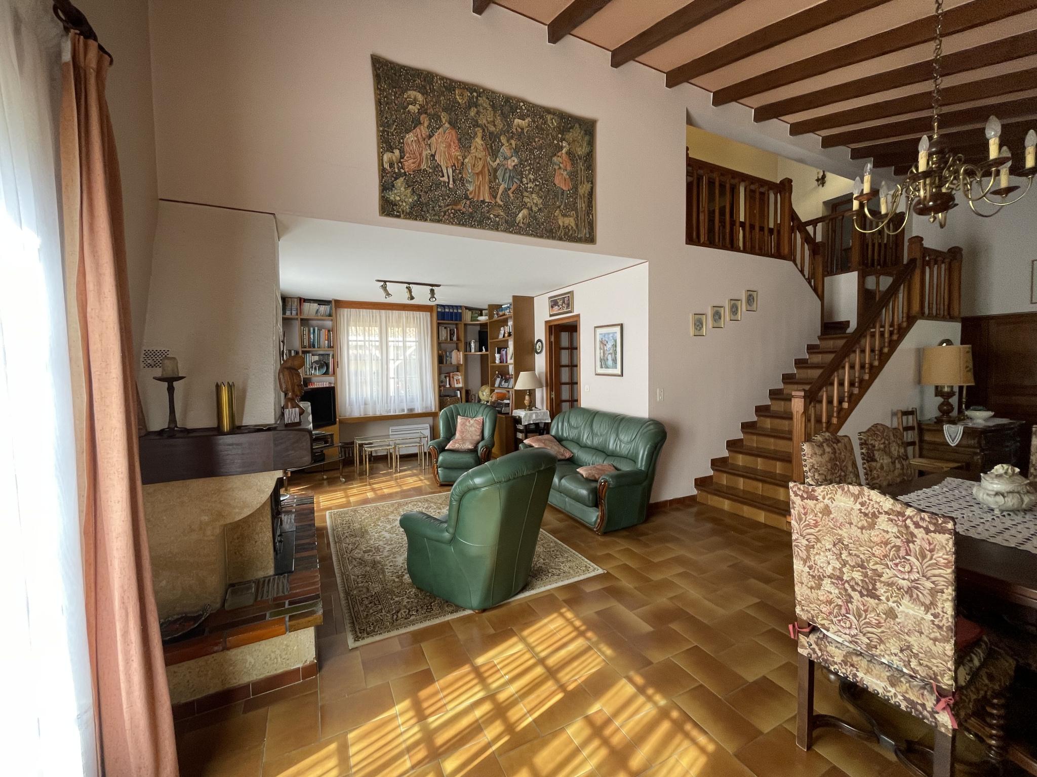 À vendre maison/villa de 170m2 à sorede (66690) - Photo 1'