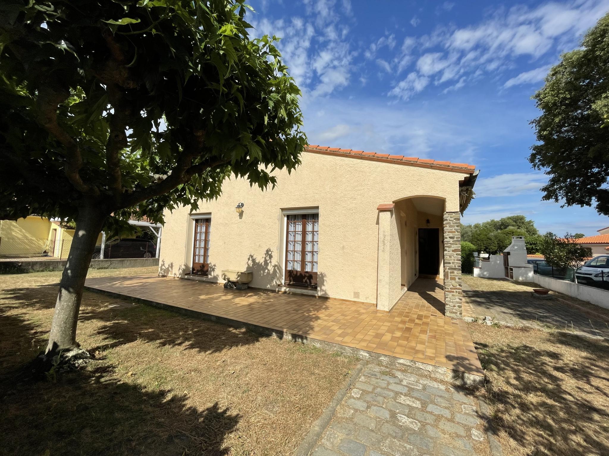 À vendre maison/villa de 170m2 à sorede (66690) - Photo 2'