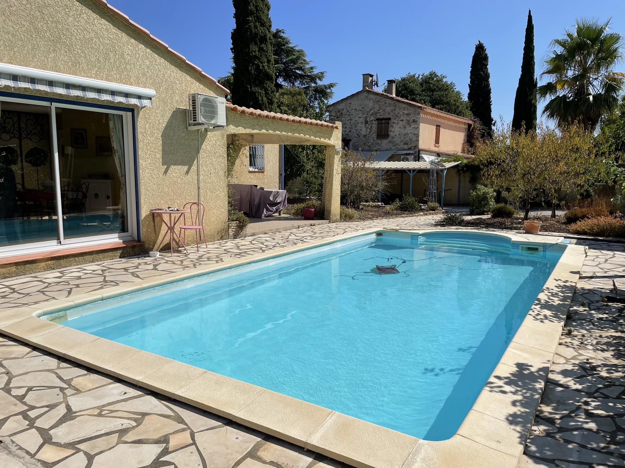 À vendre maison/villa de 98m2 à sorede (66690) - Photo 5'