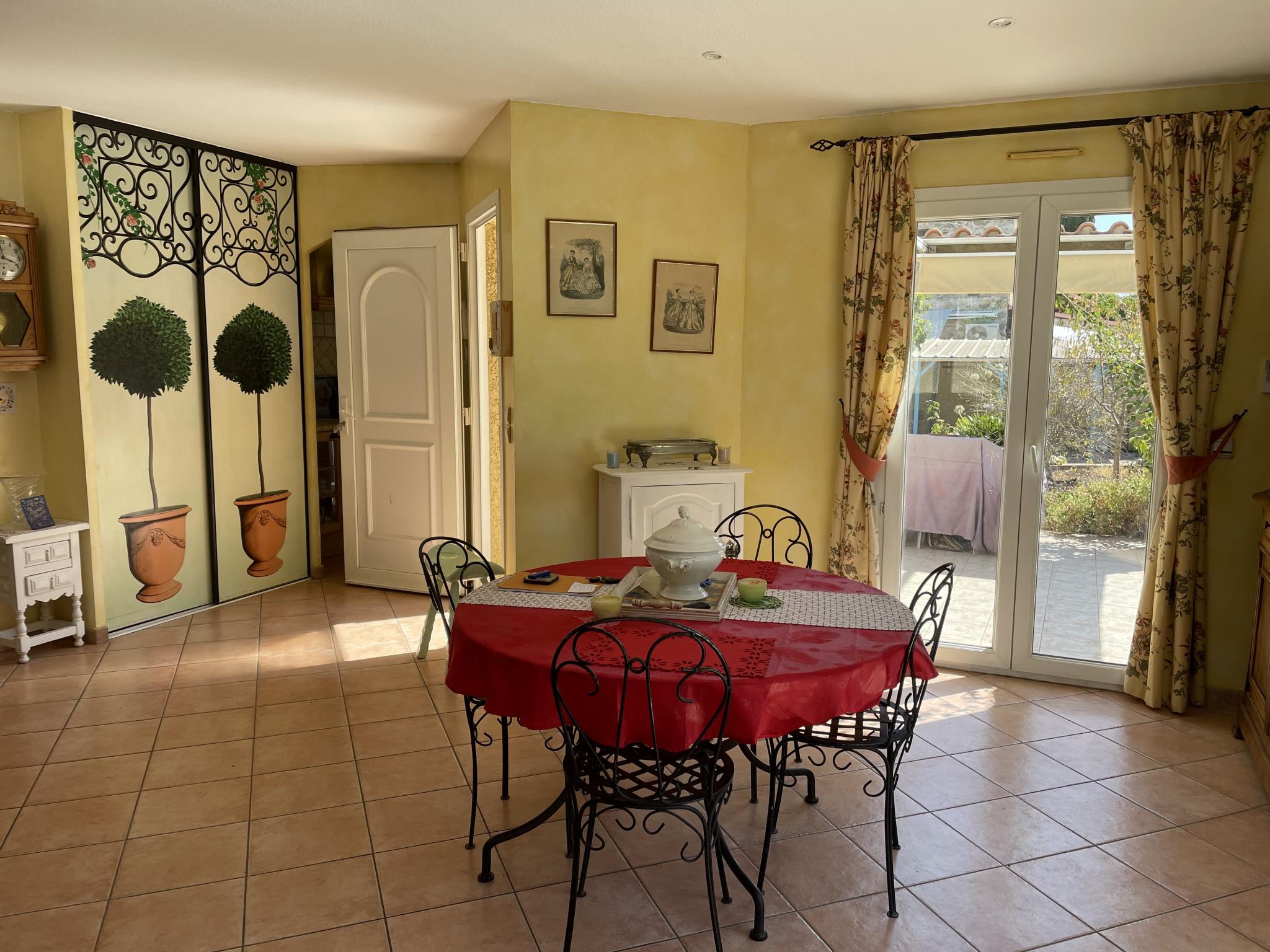 À vendre maison/villa de 98m2 à sorede (66690) - Photo 8'