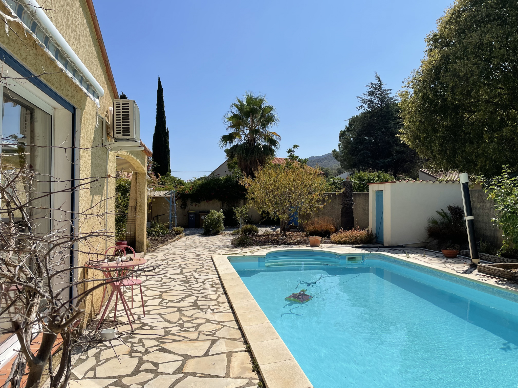 À vendre maison/villa de 98m2 à sorede (66690) - Photo 1'