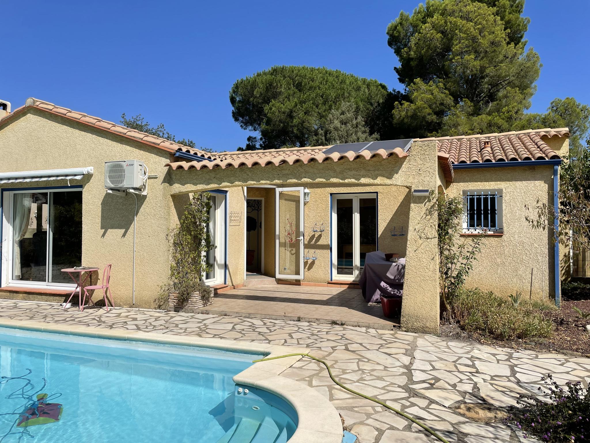 À vendre maison/villa de 98m2 à sorede (66690) - Photo 2'