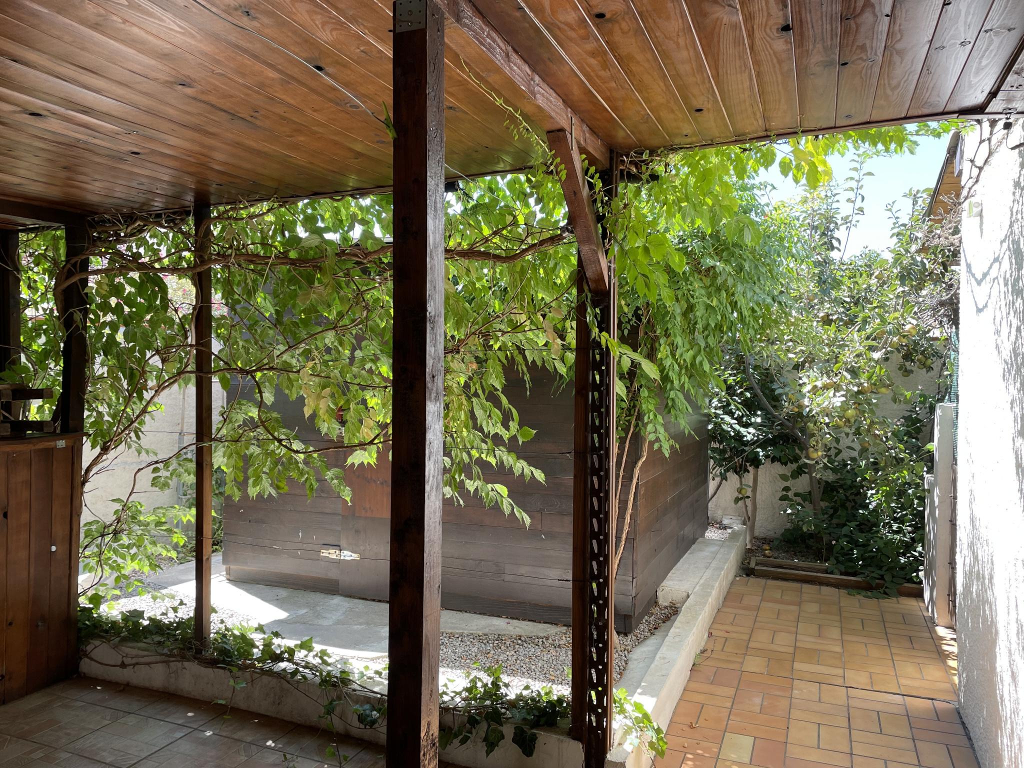 À vendre maison/villa de 100m2 à st genis des fontaines (66740) - Photo 8'