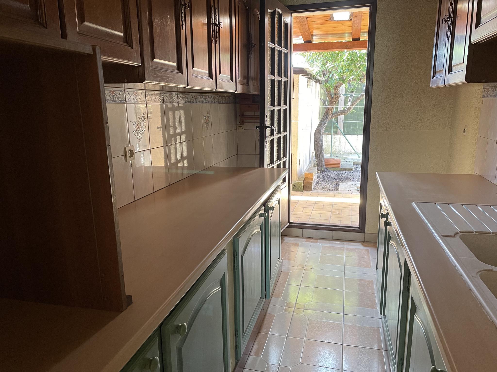 À vendre maison/villa de 100m2 à st genis des fontaines (66740) - Photo 15'