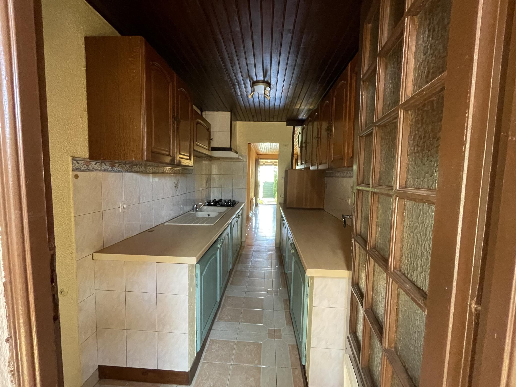 À vendre maison/villa de 100m2 à st genis des fontaines (66740) - Photo 13'