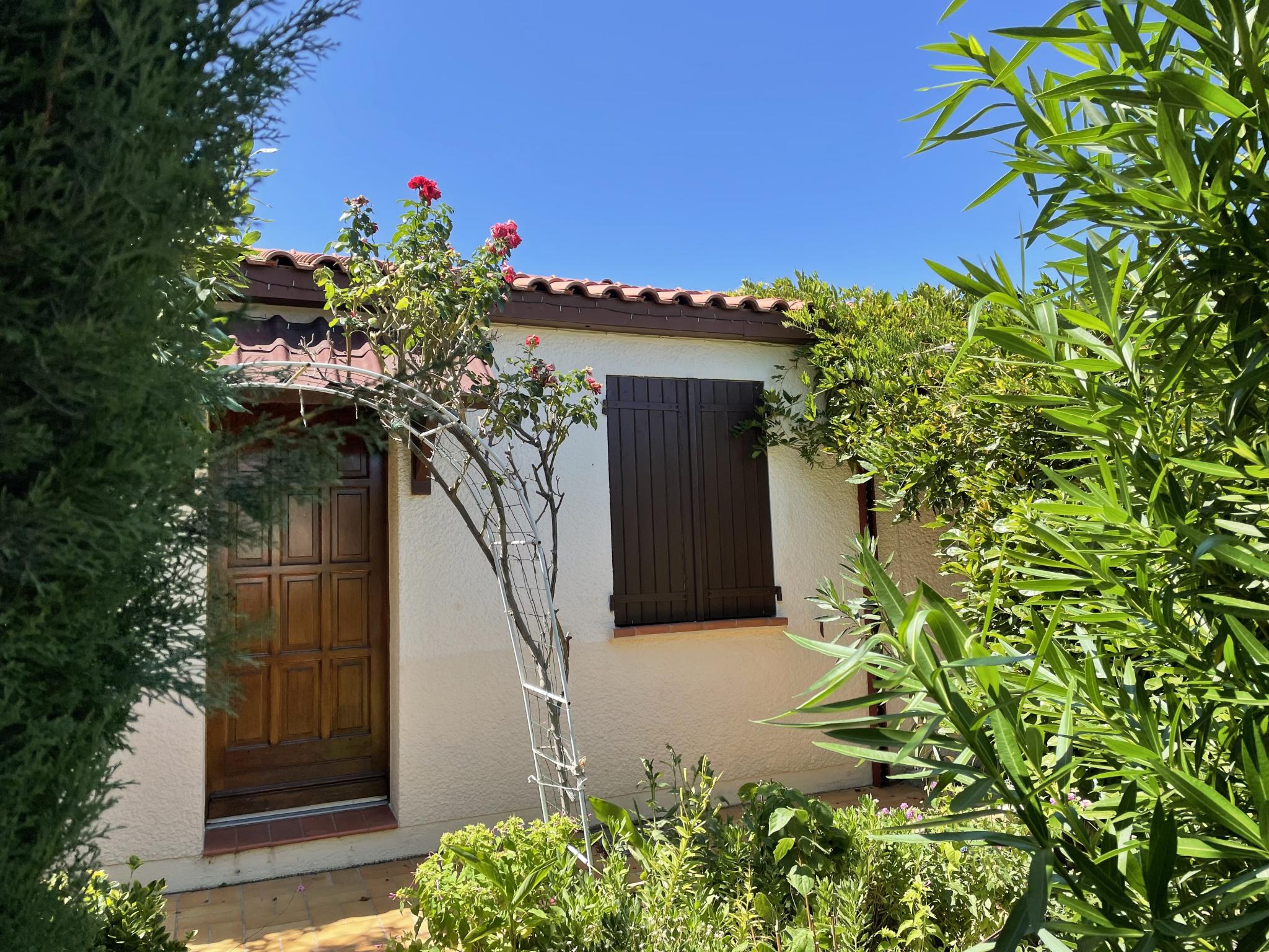 À vendre maison/villa de 100m2 à st genis des fontaines (66740) - Photo 3'