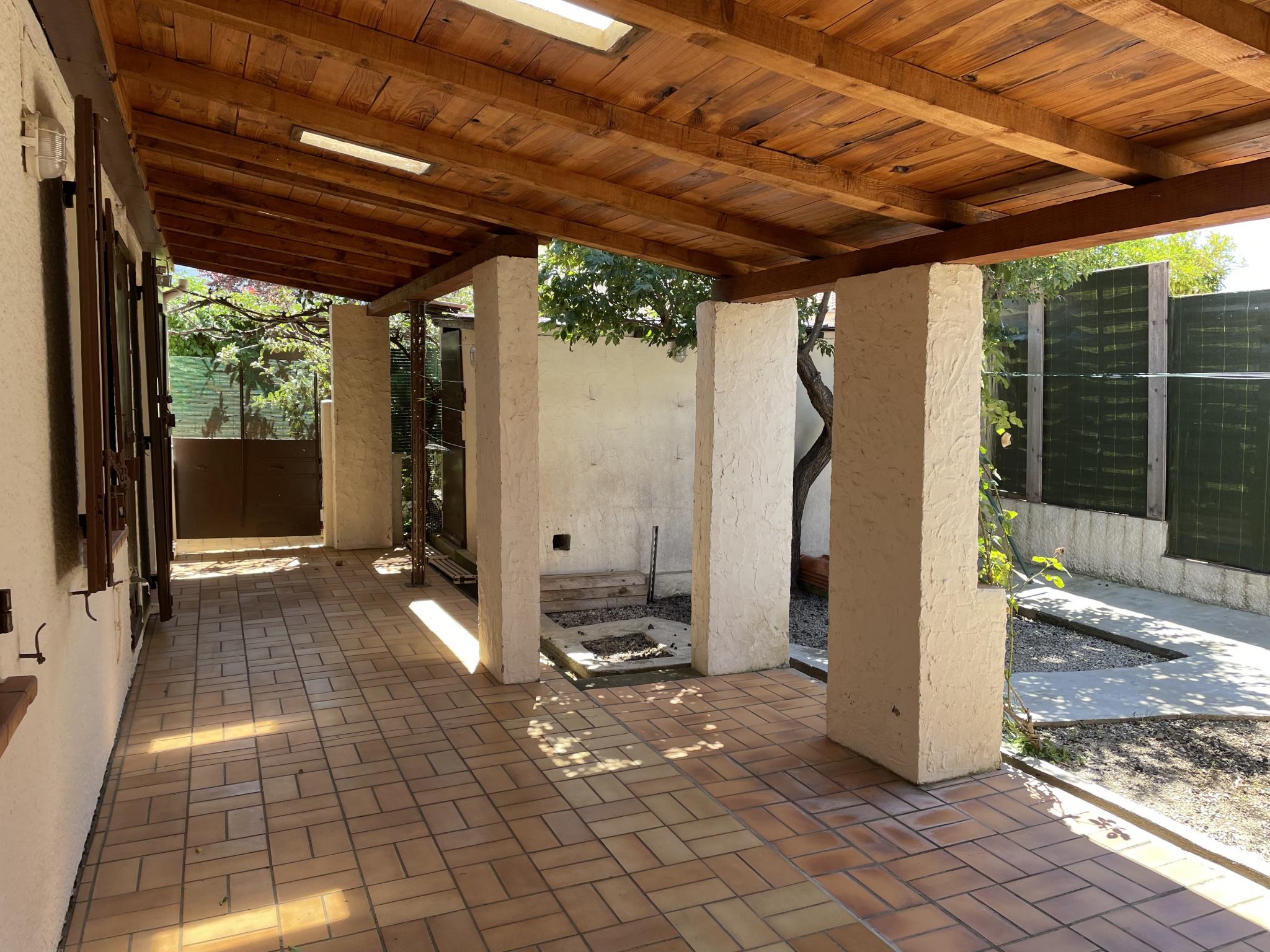 À vendre maison/villa de 100m2 à st genis des fontaines (66740) - Photo 7'