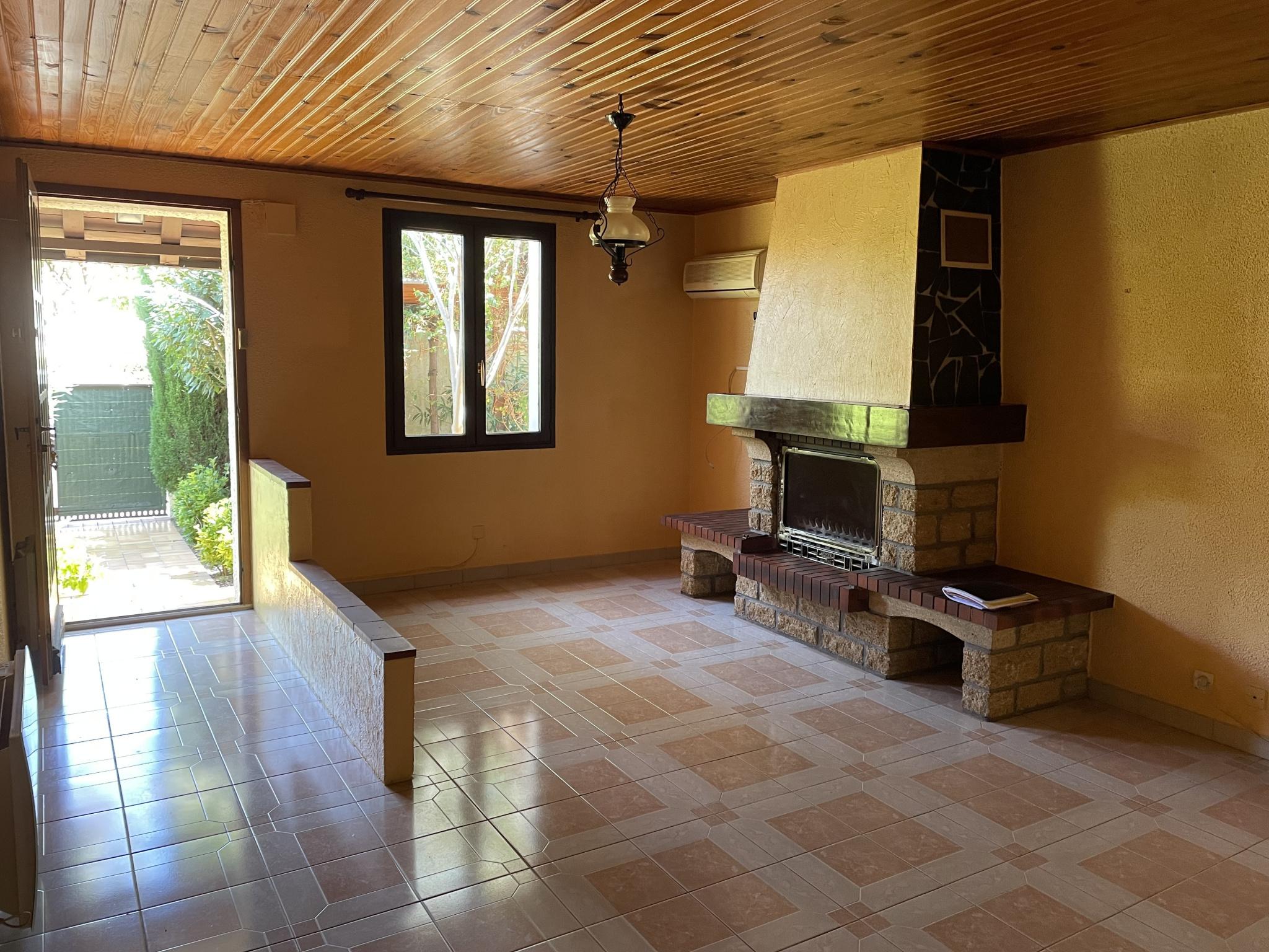 À vendre maison/villa de 100m2 à st genis des fontaines (66740) - Photo 11'